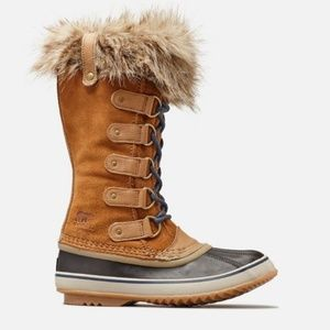 Sorrell Joan of arctic snow boots